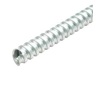 P4 Double Lock Galvanized Conduit  US standard